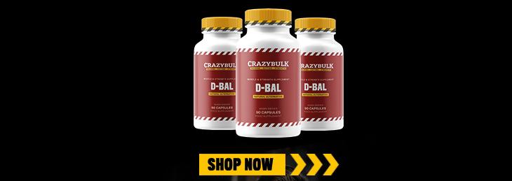 d-bal steroid