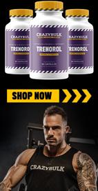 is tren elite a steroid