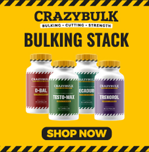 bulking stack review